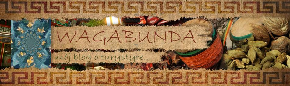 Wagabunda – mój blog o turystyce